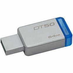 USB memorija KINGSTON 64GB DT50 3.0