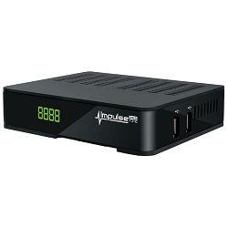 Prijemnik DVB-T COMBO AMIKO IMPULSE DVB-T2/C, H.265, FullHD