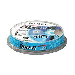 DVD medij SONY 10DPR-120BSP/10DPR120AS4 10 KOM