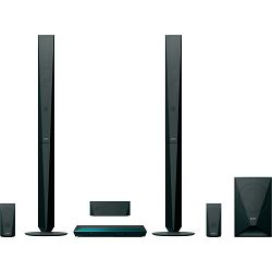 Kućno kino SONY BDV-E4100 (Blu-ray, 3D, Wi-Fi, Bluetooth)
