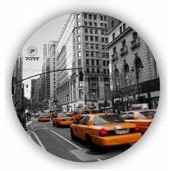 Podloga za miš PORT Eco City NY