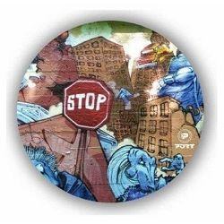 Podloga za miš PORT Eco Urban 1