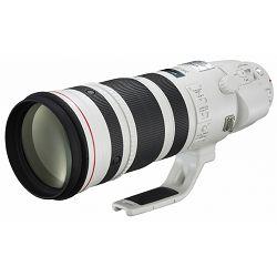 Objektiv CANON EF 200-400mm f/4L IS USM Extender 1.4x