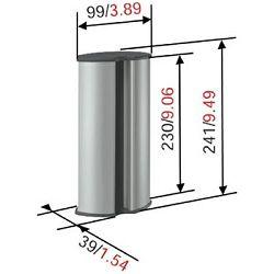 Nosač za HI FI komponente VOGELS EFA 6840 (93 cm)