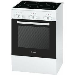 Električni štednjak BOSCH HCA422120