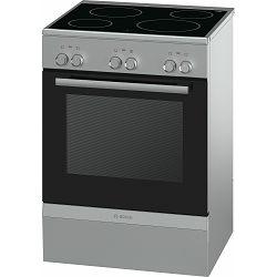 Električni štednjak BOSCH HCA422250E