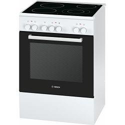 Električni štednjak BOSCH HCA633120E