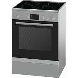 Električni štednjak BOSCH HCA743250E