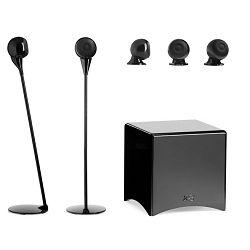 Set zvučnika za kućno kino CABASSE Eole 2 glossy black