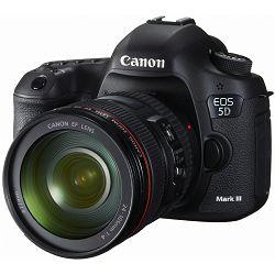 Fotoaparat CANON EOS 5D Mark III KIT EF 24-105 L IS USM + poklon memorijska kartica 32GB