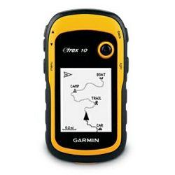 Ručna navigacija GARMIN eTrex 10