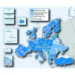 Programirana MICROSD kartica GARMIN - EUROPA