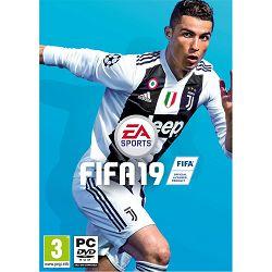 Igra za PC FIFA 19