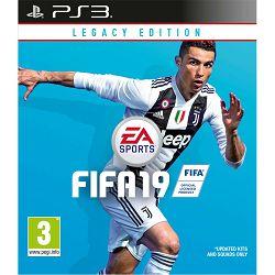 Igra za PS3 FIFA 19