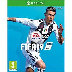 Igra za XBOX ONE FIFA 19
