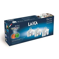 Filter za vodu LAICA BI-FLUX MINERAL BALANCE 3/1