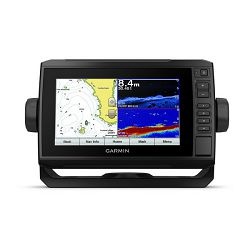 Fishfinder GARMIN echoMAP Plus 72cv Color, int. antena, s GT20-TM sondom (7,0
