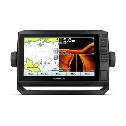 Fishfinder GARMIN echoMAP Plus 92sv Color, int. antena, s GT52HW-TM sondom (9,0