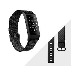 Fitness narukvica FITBIT Charge 4 SE Reflective Woven
