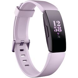 Fitness narukvica FITBIT INSPIRE HR Lilac/Lilac