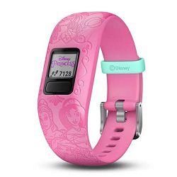 Fitness narukvica GARMIN Vivofit jr. 2 Princess Pink