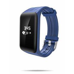 Fitness narukvica WEARFIT K1 plava