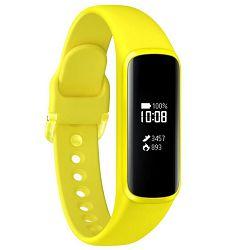 Fitness narukvica SAMSUNG GALAXY FITe žuta