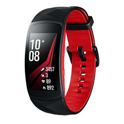 Fitness narukvica SAMSUNG Gear FIT2 PRO crvena L