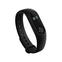 Fitness narukvica XIAOMI Mi Band 2 Activity Tracker crna