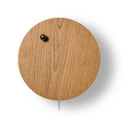 Lebdeći sat FLYTE STORY Oak