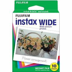 Foto film FUJIFILM INSTAX Mini Wide 10 kom