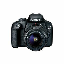 Fotoaparat CANON EOS 4000D + 18-55mm
