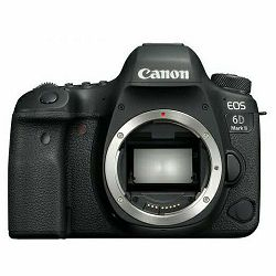 Fotoaparat CANON EOS 6D Mark II Body Black