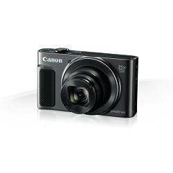 Fotoaparat CANON POWERSHOT SX620 HS crni