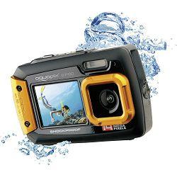 Fotoaparat EASYPIX W1400 ACTIVE narančasti