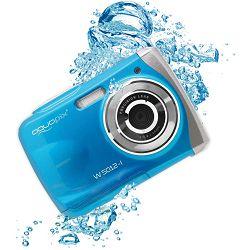 "Fotoaparat EASYPIX W2024 ""SPLASH"" ice blue"