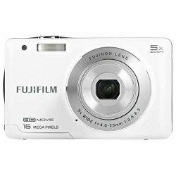 Fotoaparat FUJFILMI FINEPIX JX650 bijeli