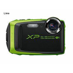 Fotoaparat FUJI FINEPIX XP90 zeleni