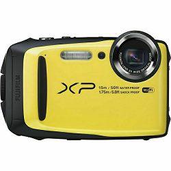 Fotoaparat FUJI FINEPIX XP90 žuti