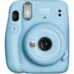 Fotoaparat FUJI INSTAX Mini 11 INSTANT sky blue