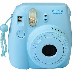 Fotoaparat FUJI INSTAX Mini 8 plavi