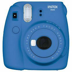 Fotoaparat FUJIFILM INSTAX Mini 9 INSTANT cobalt blue