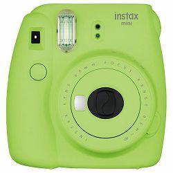 Instant fotoaparat FUJIFILM INSTAX Mini 9 zeleni