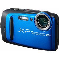 Fotoaparat FUJIFILM FINEPIX XP120 plavi