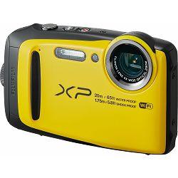 Fotoaparat FUJIFILM FINEPIX XP120 žuti