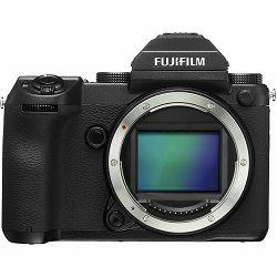 Fotoaparat FUJIFILM GFX50S body