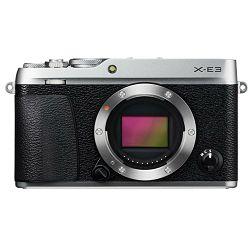 Fotoaparat FUJIFILM X-E3 body silver