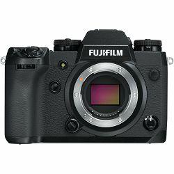 Fotoaparat FUJIFILM X-H1 body crni