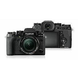 Fotoaparat FUJIFILM X-T2 black