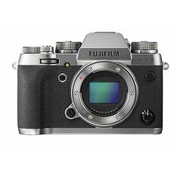 Fotoaparat FUJIFILM X-T2 graphite silver